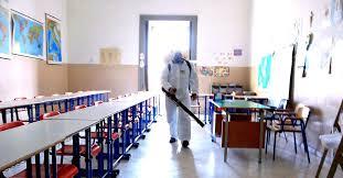 Circ. 134-Chiusura dell'istituzione scolastica da 24 la 26 febbraio 2020 per disinfezione e sanificazione degli ambienti di cui all'Ordinanza Sindacale n°17 del 17.02/2020