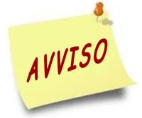Nomina sostituzione del Dirigente Scolastico a.s. 2018/2019