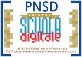 """Azione -25 PNSD """"Formare ed educare nell'era del digitale"""" Proroga termine di iscrizione corsisti."""