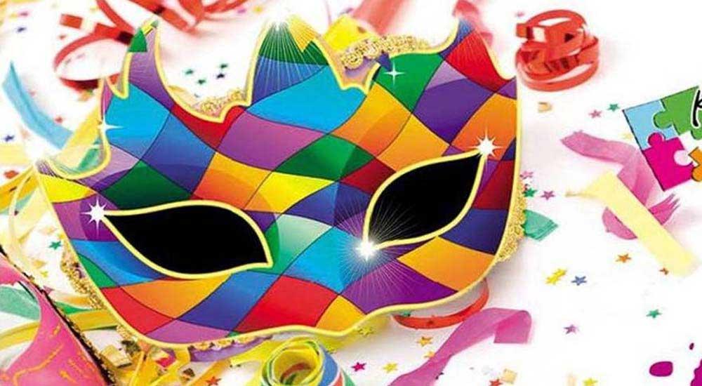 """Circ. 130 – Organizzazione delle attività inerenti il """"Carnevale"""" previste per giovedì 20.02.2020."""