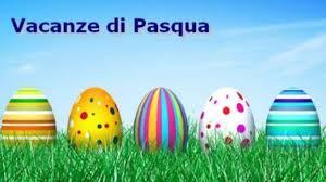 Circ. 179 – Vacanze di Pasqua dal 09 fino al 14 aprile 2020