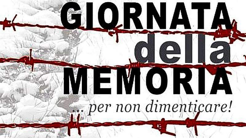 """Circ. 109 – Invito ad attivare delle iniziative opportune per ricordare il """"giorno della memoria"""" in data 27.01.2020"""