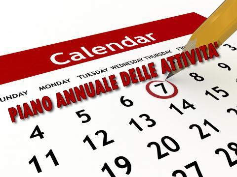 Piano Annuale delle Attività 2019-2020