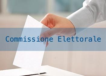 Nomina Commissione elettorale a.s. 2019/2020