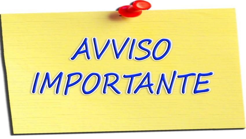 Rettifica circolare n°12 del Ds per la riapertura dei termini per presentare istanza per svolgere la Funzione Strumentale al PTOF e commissioni di supporto per l'a.s. 2019/2020