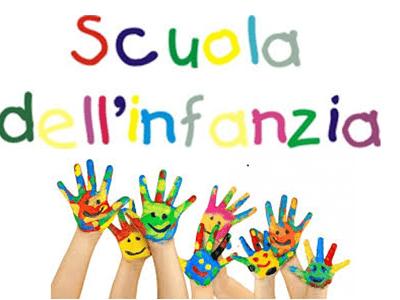 Elenchi Scuola Infanzia a.s. 2019-2020