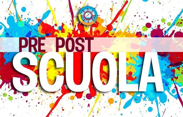 Circ. 24 – Richiesta disponibilità per il servizio di pre-scuola e post-scuola scuola infanzia e primaria per l'a.s. 2019/2020