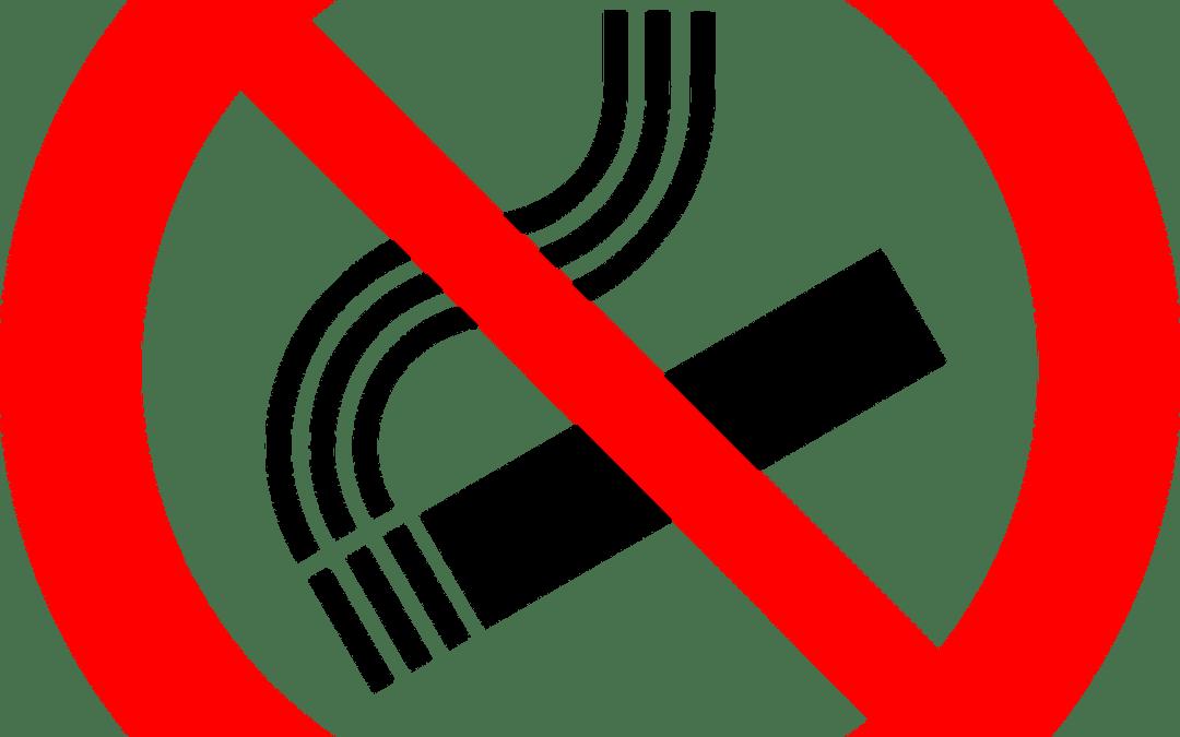 Circ. N. 21 – Divieto di fumo nell'Istituzione Scolastica
