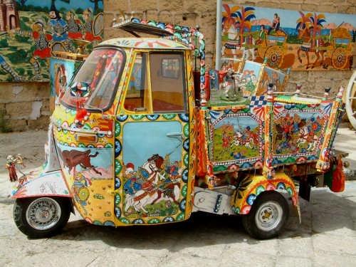 Circ. 51 – Viva la Cultura Siciliana