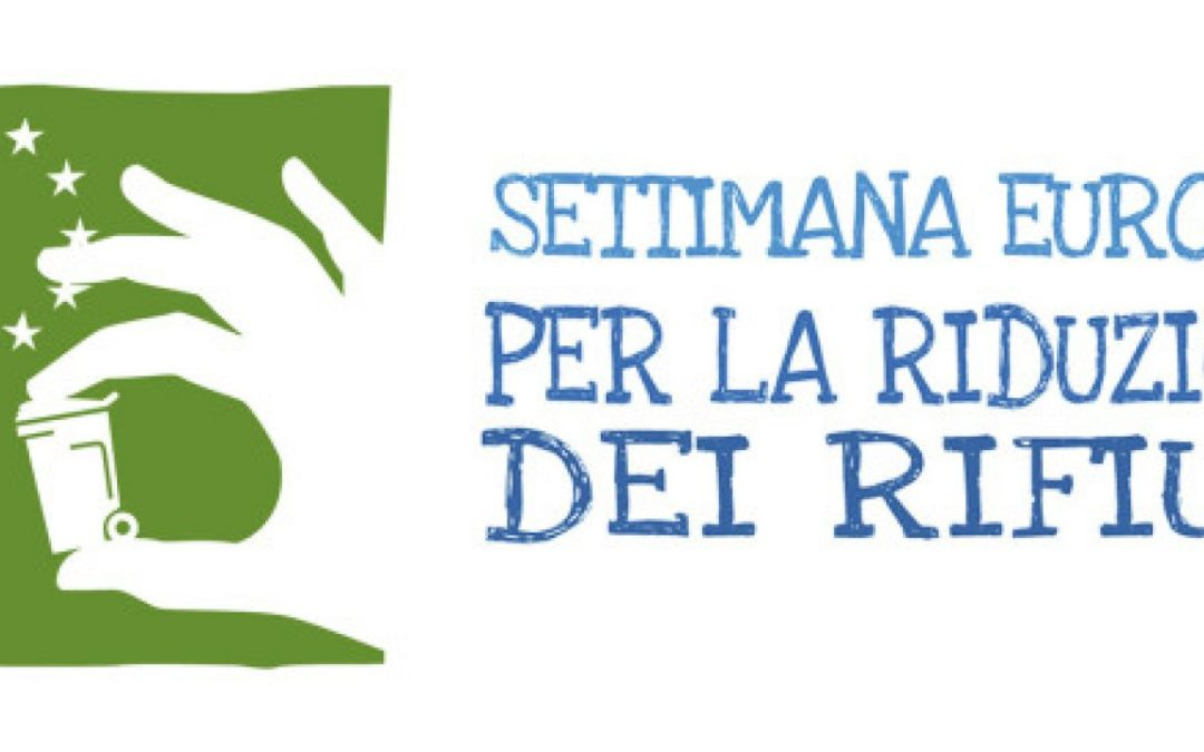 Circ. 67 – Settimana Europea della Riduzione dei Rifiuti, SERR 2020, dal 21 al 29 novembre 2020