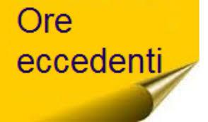 Circ. 108 – Riapertura termini per la disponibilità ad eseguire ore eccedenti rispetto all?orario di servizio per la sostituzione dei colleghi temporaneamente assenti.