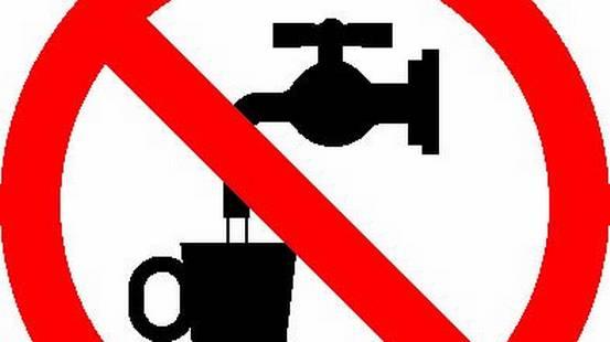 Circ. 125 – diffusione dell'Ordinanza del Sindaco di Barcellona P.G. n°13 del 08.02.2020 sul divieto di utilizzo dell?acqua proveniente dall'acquedotto comunale per il consumo umano in alcune zone
