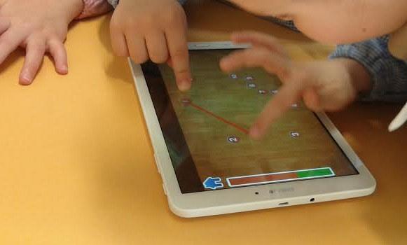 Circ. 176 – Consegna in comodato d'uso gratuito di Tablet per i bambini di scuola primaria