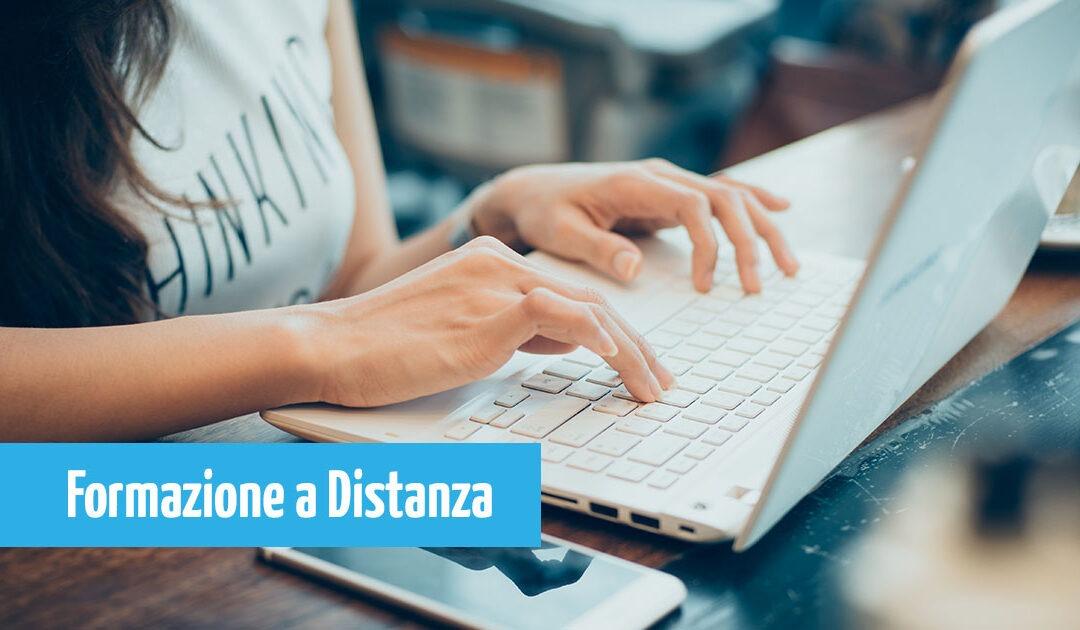 Circ. 174 – Proposte percorsi formativi on line a supporto dei docenti impegnati nell'apprendimento a distanza – corsi on-line