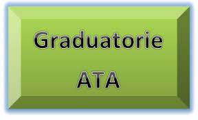Circ. 167 – Aggiornamento graduatoria interna d'Istituto per il personale ATA di ruolo per l?a.s.2020/2021