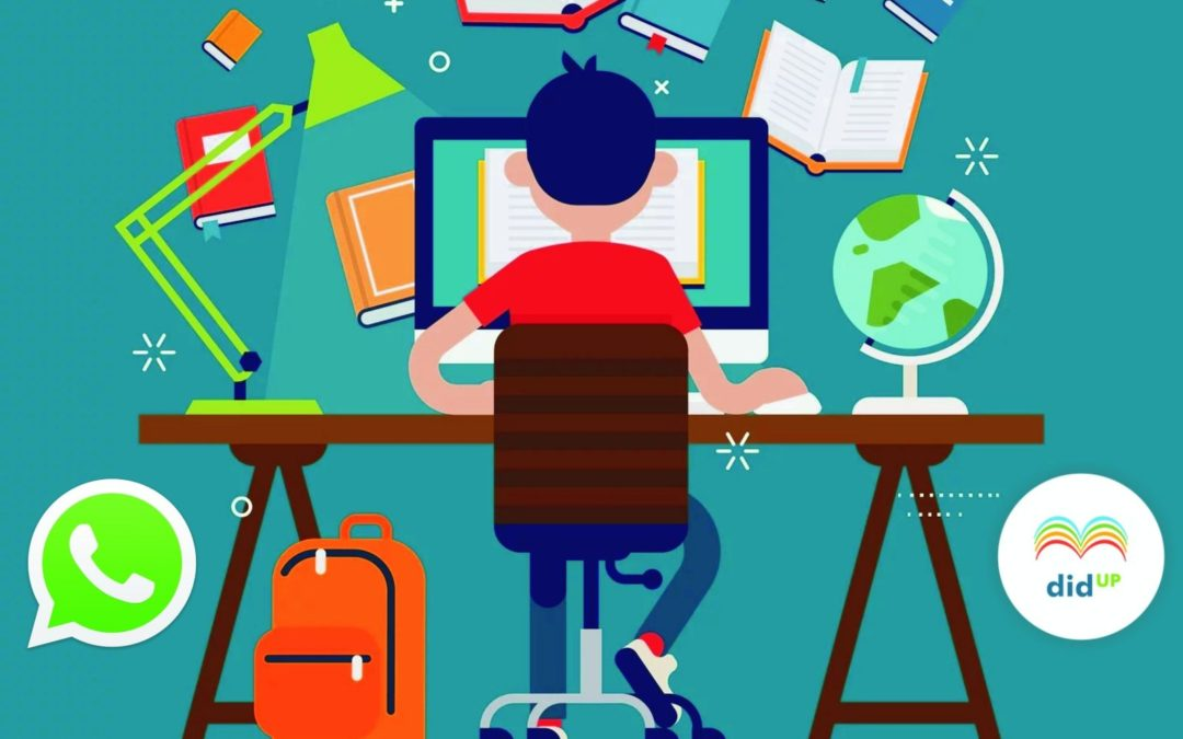 Avviso di selezione di esperti interni per la formazione sulla didattica a distanza DAD ed utilizzo delle tecnologie connesse, corso di formazione sui bisogni formativi dei docenti di scuola dell'infanzia