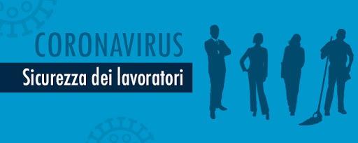 Informativa COVID 19